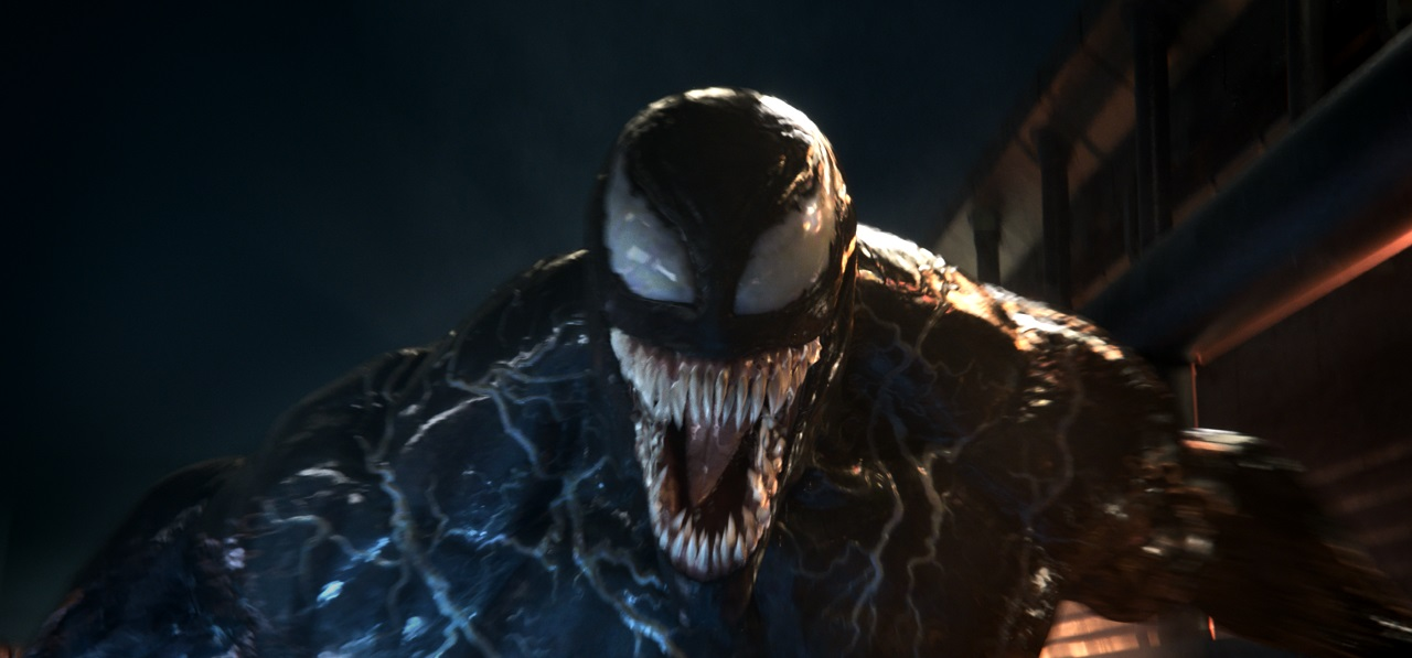 """Venom"" Review"