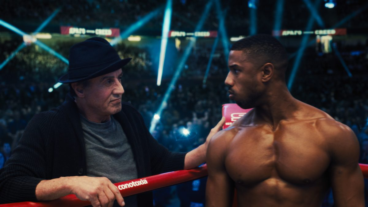 """Creed II"" Review"