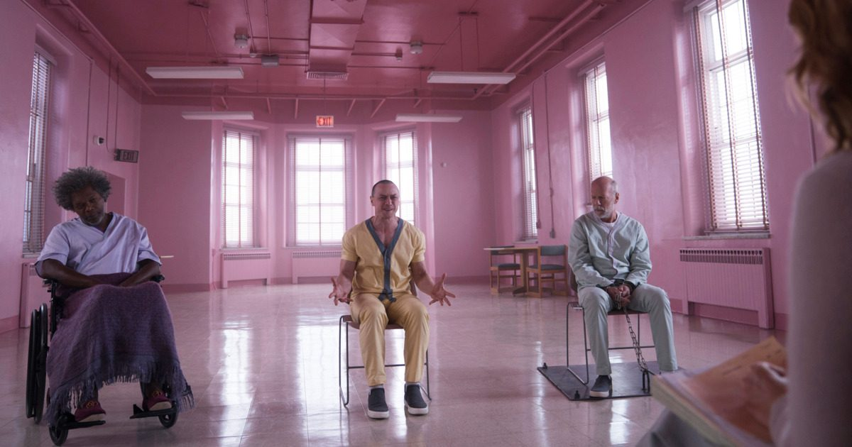 """Glass"" Review"