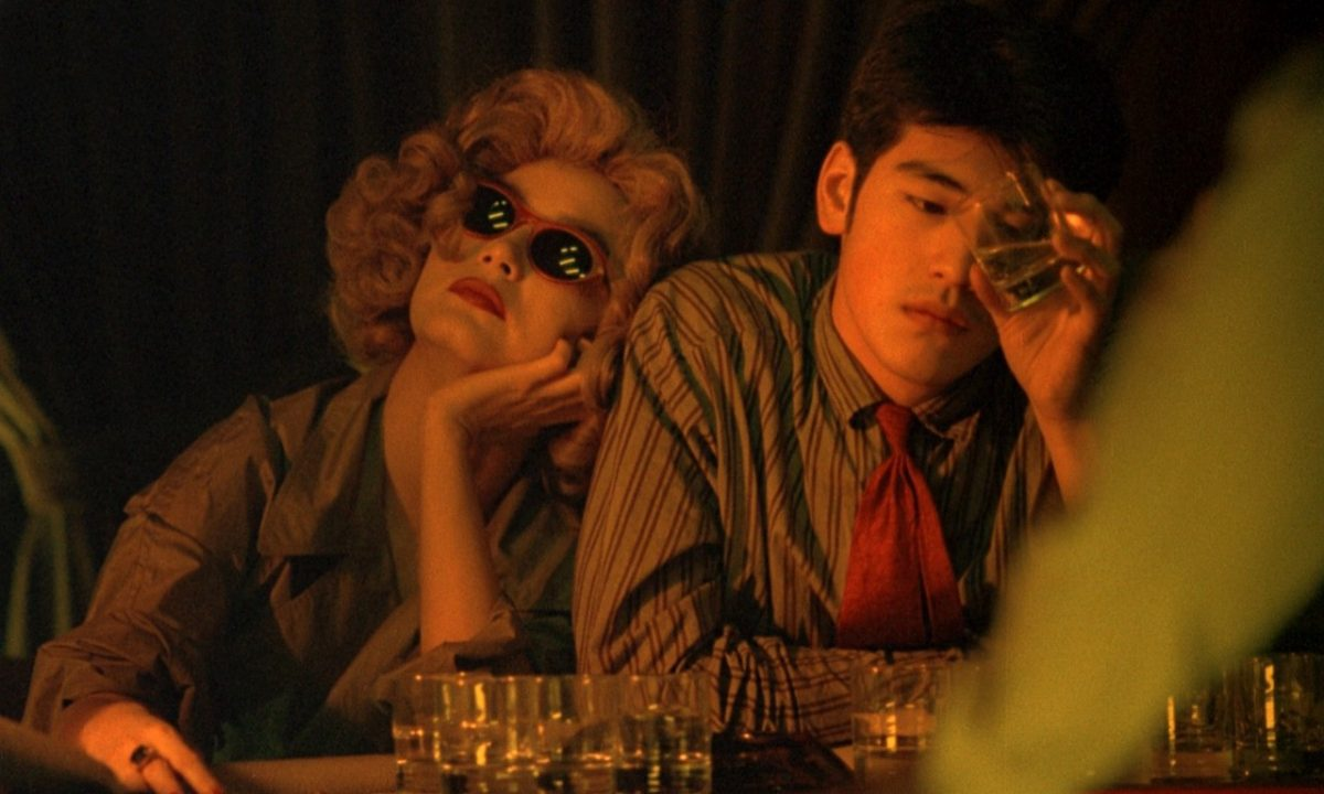 """Chungking Express"" Review"