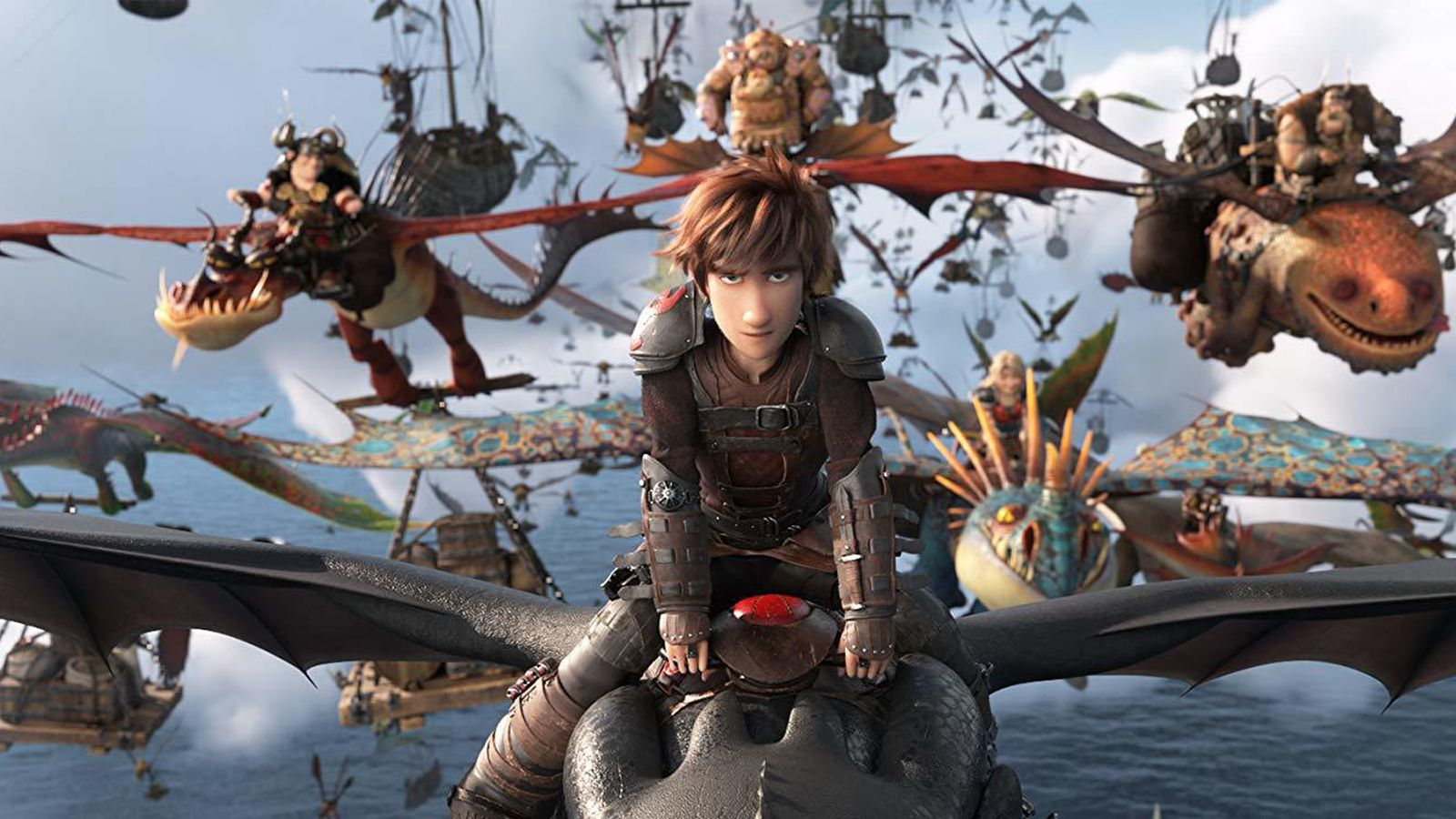 """How To Train Your Dragon: The Hidden World"" Review"