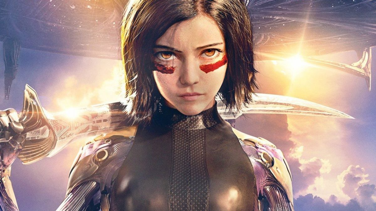 """Alita: Battle Angel"" Review"