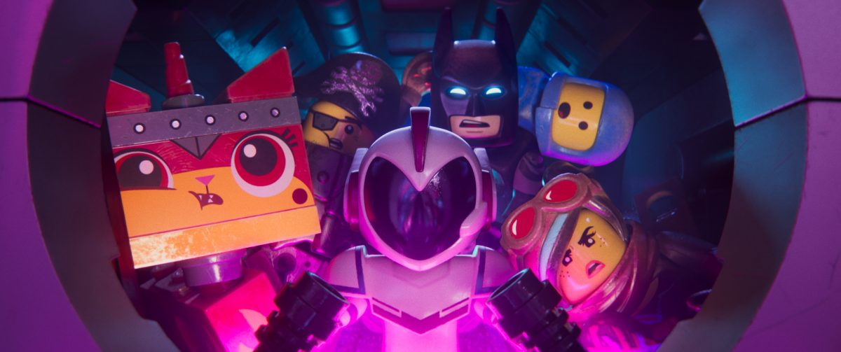 """The Lego Movie 2: The Second Part"" Review"