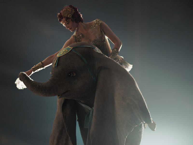 """Dumbo"" (2019) Review"