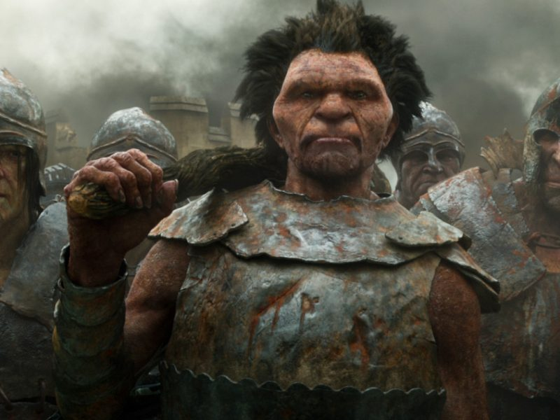"""Jack the Giant Slayer"" Review"
