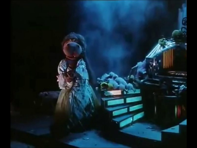 """Meet the Feebles"" Review"