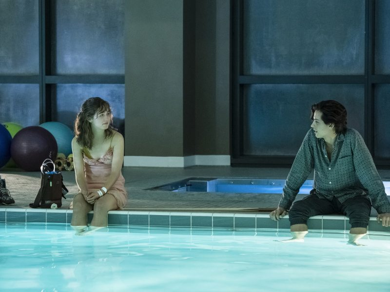 """Five Feet Apart"" Review"