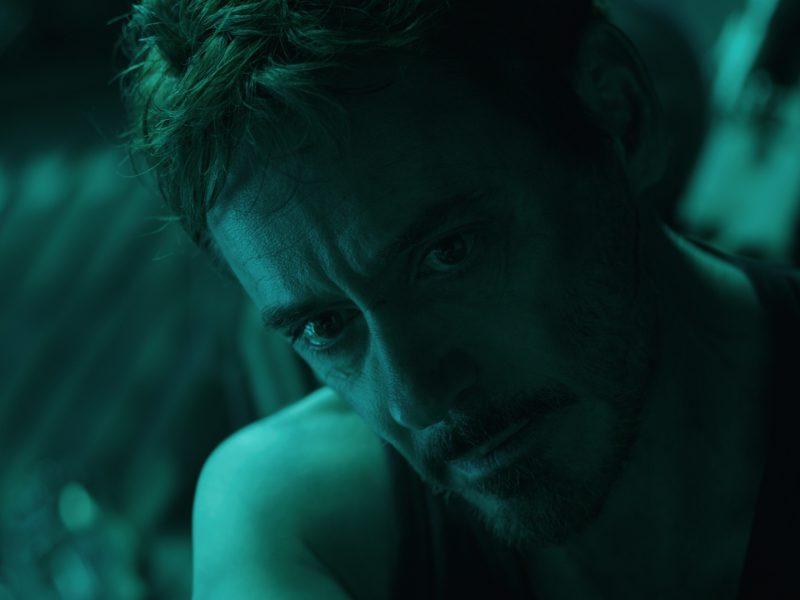 """""""Avengers: Endgame"""" Review"""