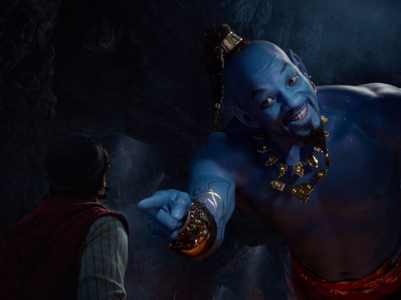 """Aladdin"" (2019) Review"