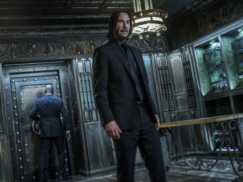 """John Wick: Chapter 3 – Parabellum"" Review"
