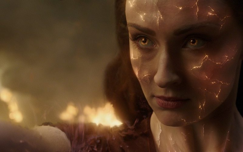 """Dark Phoenix"" Review"