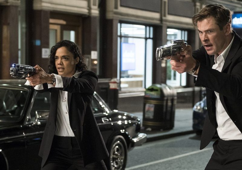 """Men in Black: International"" Review"