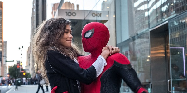"""Spider-Man: Far From Home"" Review"