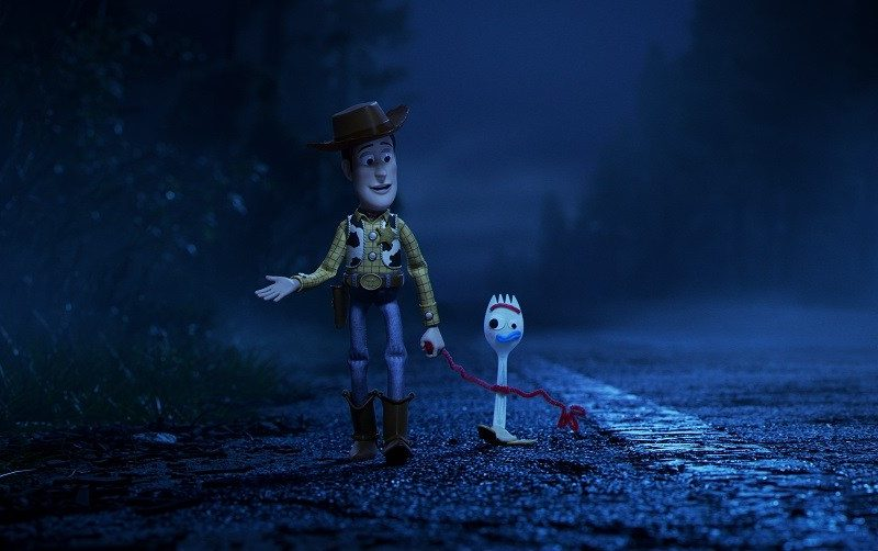 """Toy Story 4"" Review"