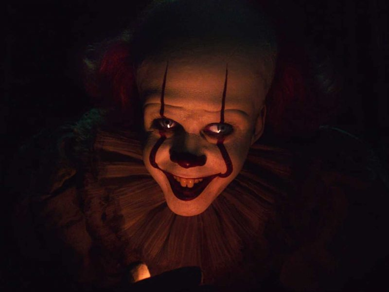 """It: Chapter 2"" Review"
