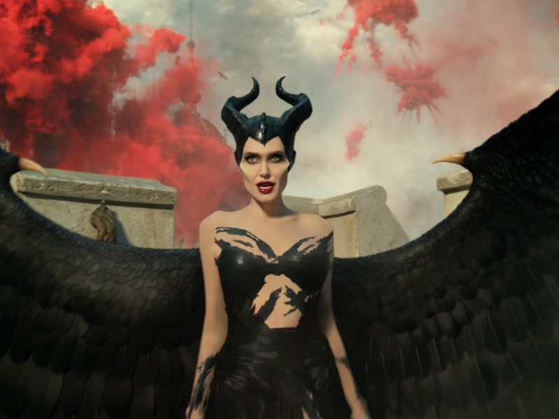 """Maleficent: Mistress of Evil"" Review"