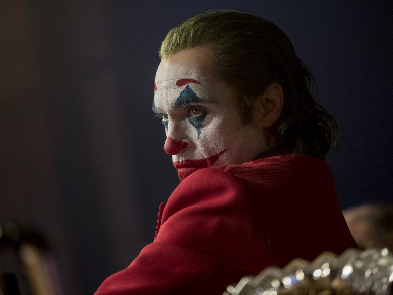 """Joker"" Review"