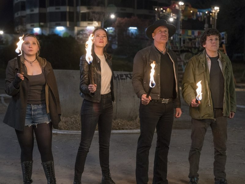 """Zombieland: Double Tap"" Review"