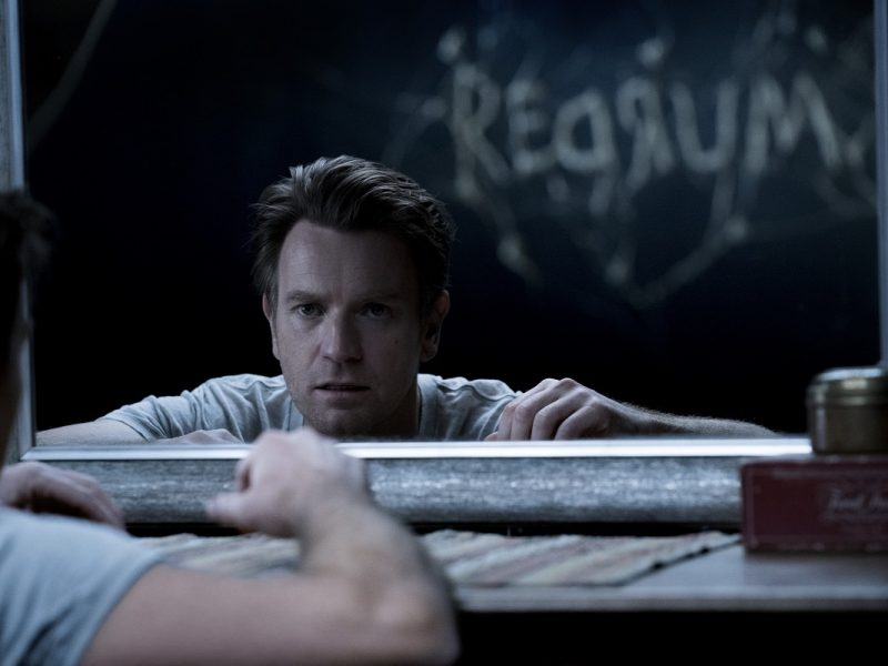 """Doctor Sleep"" Review"
