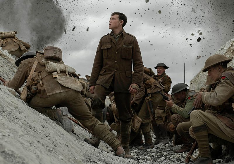 """1917"" Review"