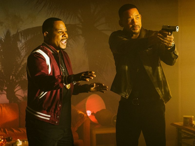 """Bad Boys For Life"" Review"