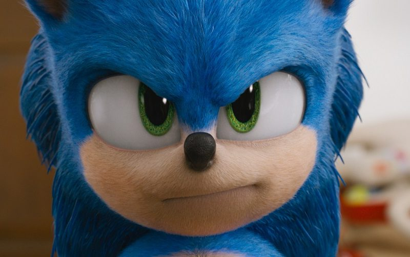 """Sonic the Hedgehog"" Review"
