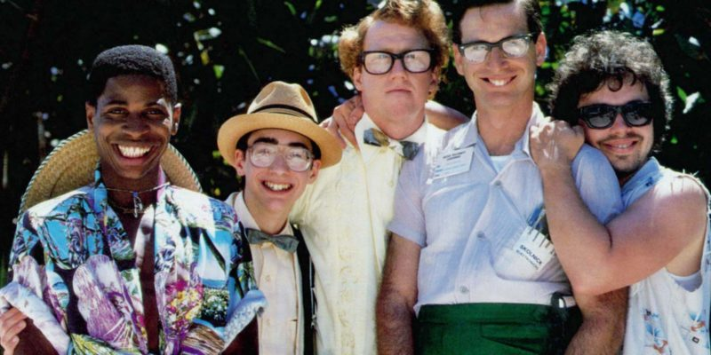Revenge of the Nerds is Worse Now More Than Ever