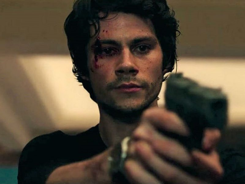 """""""American Assassin"""" Review"""