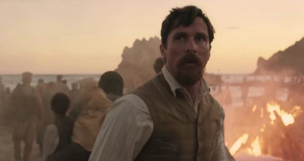 Christian Bale, The Promise